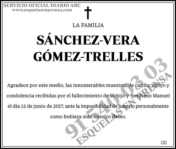 Sánchez-Vera Gómez-Trelles